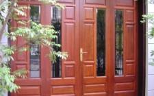 Cách khắc phục cho cửa chính đặt vào hướng xấu