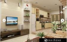 Cách khắc phục những hạn chế khoa học phong thủy của căn hộ chung cư