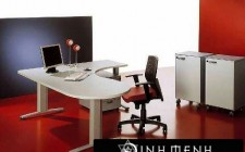 Cách lựa chọn và bài trí căn hộ chung cư làm văn phòng