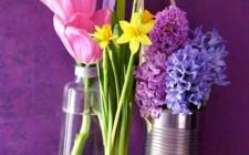 Cắm hoa trong nhà hợp khoa học phong thủy