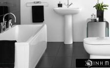 Cẩm nang khoa học phong thủy cho phòng tắm