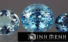 Chọn đá quý theo tháng sinh