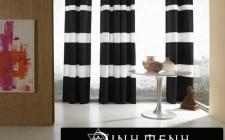 Chọn màu rèm cửa phù hợp với hướng nhà