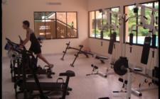 Chọn vị trí cho phòng tập thể dục