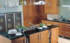Chọn vị trí đặt bếp chuẩn khoa học phong thủy