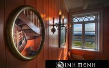 Chọn vị trí đặt gương trong nhà