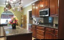 Chọn vị trí và hướng đặt bếp trong nhà