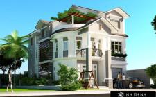 Có nên phá vỡ kết cấu nhà để có hướng nhà đẹp ?