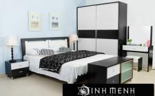 Kệ tủ trong phòng ngủ có thể gây bất hòa giữa hai vợ chồng