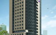 khoa học phong thủy hình dáng tòa nhà cho công ty