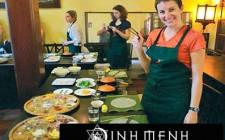 khoa học phong thủy kích hoạt tài lộc cho nhà hàng