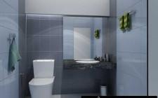 khoa học phong thủy thiết kế phòng vệ sinh
