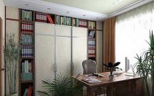 khoa học phong thủy trong bài trí, sắp xếp phòng đọc sách