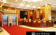 khoa học phong thủy trong thiết kế, bài trí nhà hàng khách sạn
