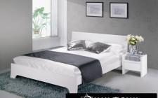 Không nên kê giường ngủ áp sát mặt đất