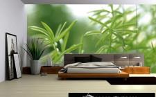 Lựa chọn hình dáng đầu giường hợp với ngũ hành