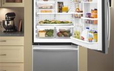 Lưu ý khoa học phong thủy khi bài trí tủ lạnh