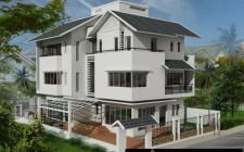Ngũ hành và khoa học phong thủy xây nhà