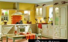 Nguyên tắc khoa học phong thủy cho phòng bếp