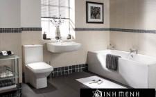 Nguyên tắc khoa học phong thủy trong đặt nhà vệ sinh