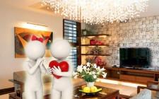 Nhà khiếm khuyết góc Tình Duyên sẽ ảnh hưởng đến tình cảm vợ chồng