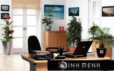 Những lưu ý khi chọn vị trí đặt văn phòng công ty