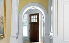 Những lưu ý khi thiết kế cửa nhà