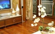 Những nguyên tắc khoa học phong thủy vàng khi thiết kế phòng khách