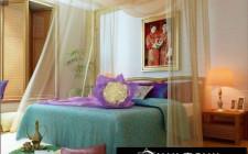 Sắp xếp phòng ngủ tăng cường hạnh phúc lứa đôi