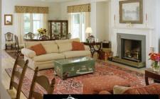 Sử dụng thảm đúng cách sẽ đem lại may mắn cho ngôi nhà