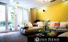 Tác dụng của việc trang trí nhà cửa