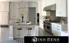 Tham khảo một số hướng bếp tốt hợp với cung mạng gia chủ