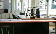 Thiết kế nội thất hài hòa khoa học phong thủy cho phòng làm việc