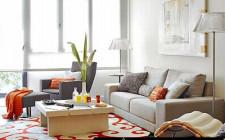 Thiết kế phòng khách để thu hút quý nhân và tài khí