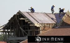 Thủ tục mượn tuổi động thổ xây nhà