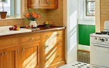 Tối kỵ đặt bếp đối diện với nhà vệ sinh