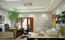 Trang trí văn phòng giúp sự nghiệp thành công