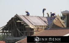 Vì sao không nên động thổ xây nhà trong tháng 7 âm lịch ?