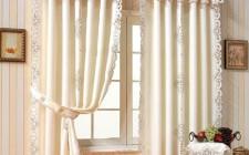 Bí quyết trang trí cửa sổ và rèm cửa sổ
