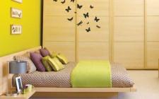 Bí quyết trang trí phòng ngủ