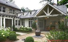 Bổ sung căn nhà bị khuyết góc như thế nào?