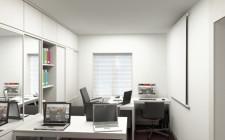 Bố trí văn phòng làm việc để công ty và con người đều tài vượng