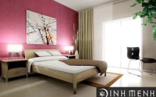 Các nhân tố ảnh hưởng tới phong thủy của phòng ngủ