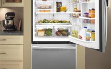 Cách bố trí tủ lạnh hợp phong thủy