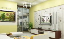 Cách thiết kế và trang trí phòng khách