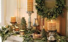 Cách trang trí Giáng Sinh theo phong thủy