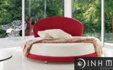 Chọn kiểu dáng giường hợp phong thủy