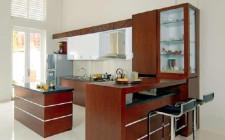 Chọn tủ bếp thế nào cho hợp lý(phần 2)