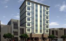 Có phải độ cao của tòa nhà càng thấp thì phong thủy càng tốt?