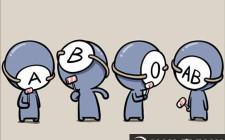 Cung thiên bình và nhóm máu O